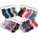 Children Winter Cushion socks Hüttenocken Anti