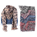 Women's Trend Winter XXL Scarf Stole Poncho So
