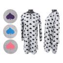 Ladies nightgown pyjamas dress pyjamas spiked