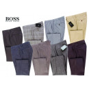 Original Hugo Boss men's business casual pants