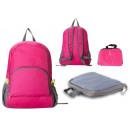 Plegable mochila mochila de viaje de mochilero Fác