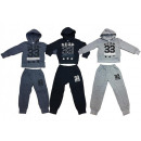 Children boys  jogging suit suit sports suit