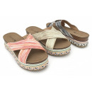Women's Trend Slipper Sandal Slip on shoes sho
