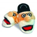 wholesale Shoes: Freudian Slippers Size MEDIUM
