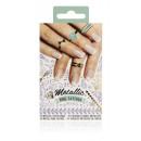wholesale Piercing / Tattoo:Metallic rings Tattoos