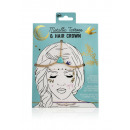 ingrosso Piercing/Tattoo: tatuaggi metallici e corona di capelli