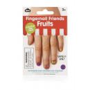 mayorista Esmalte de uñas: Etiquetas engomadas del clavo perfumadas - ...