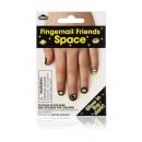 mayorista Esmalte de uñas: Resplandor en el espacio oscuro Fingernagelaufkleb