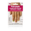mayorista Esmalte de uñas: Uña pegatinas y tatuajes - Fairytale