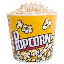 groothandel Keukenapparatuur: Cinema popcorn kom 2,8 liter