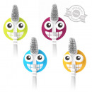 wholesale Dental Care: Toothbrush holder  Emoji in Display, sorted