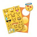 grossiste Cadeaux et papeterie:emoji aimants