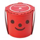 groothandel Tuin & Doe het zelf: smile & smile rood - Wild Strawberry