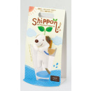 groothandel Rugzakken: Shippon - Hond - Witte klaver