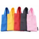 groothandel Telefoonhoesjes & accessoires: Hoodies Iphone 5/6 Cover roze