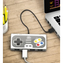 groothandel USB-accessoires:Super Hub - Console