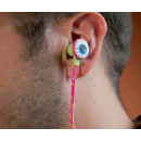 wholesale Headphones:Eyes Earphones