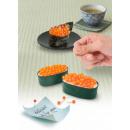grossiste Mercerie et couture: Sushi Pincushion incl. Aiguilles
