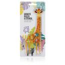 grossiste Maquillage:Giraffe Ruler