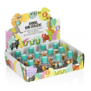 Mini Eraser pot / 24 pcs