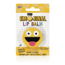 wholesale Facial Care:Emoji Lip Balm - Round