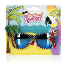 hurtownia Make-up: Tropical stylu Parrot Glasses-