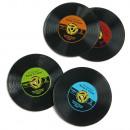 groothandel Tafellinnen:vinyl Coasters