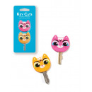 wholesale Toys: KeyCat Key Cover Set of 2