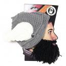 Barbarian Thor Blackbeard Beard Hat
