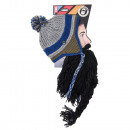 Barbarian Hearth Blackbeard Beard Hat