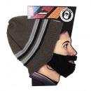 Barbarian Stubble Chico Blackbeard Beard Hat