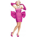 mayorista Tarjetas de felicitacion:Marilyn Monroe Mapa
