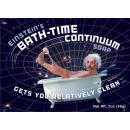 mayorista Boutiques y almacenamiento:jabón de baño Einstein