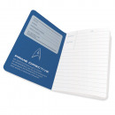 wholesale Booklets & Blocks: Star Trek notebook CaptainŽs log size