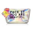 mayorista Articulos de viaje: Drogadicto de la belleza bolsa de belleza