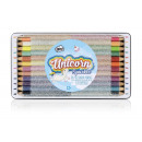 grossiste Stylos et crayons:Licorne 50/50 crayons
