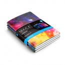Cuadernos espaciales