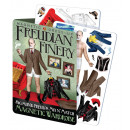 wholesale Magnets:Freud Dress up Magnets