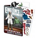 wholesale Magnets: Einstein Dress up Magnets