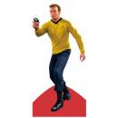mayorista Tarjetas de felicitacion:Capitán Kirk Mapa