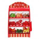 Großhandel Handwerkzeuge: PickŽn Mix inkl. Süßwaren