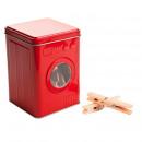 Clothespin Waschmaschinenbox