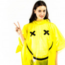 wholesale Coats & Jackets:Rave Poncho