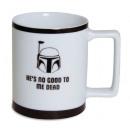 wholesale Houseware: Star Wars Boba Fett Coffee Mug