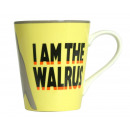 Lennon &  McCartney mug I Am the Walrus