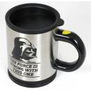 Star Wars Feel the Force selbstumrührender Becher