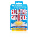 wholesale Aquatics:Floating candle for beer