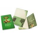wholesale Booklets & Blocks: Garden of Eden Passport Notebook