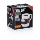 grossiste Cadeaux et papeterie: Prise de vue extra tasse de café