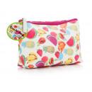 Großhandel Reiseartikel:Früchte Kosmetik Tasche